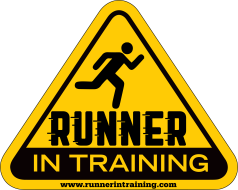 Runner In Training