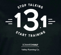 Valley Running Company Half Training Program