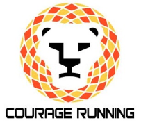 Courage Running