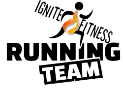 Ignite Fitness Running Team