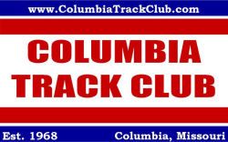 Columbia Track Club