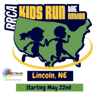 Lincoln, NE - Kids Run the Nation