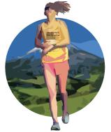 Mindful Pace Run Coaching