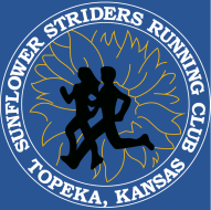 Sunflower Striders Running Club of Topeka