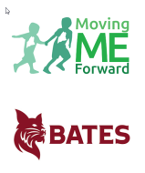 Moving ME Forward Fitness Friends @ Bates