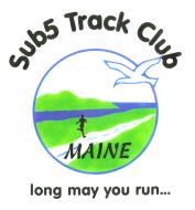 Sub5 Track Club
