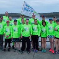 Metro Milers Running Club