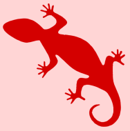 Team Red Lizard