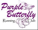 Purple Butterfly Running Club
