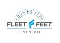 Fleet Feet Running Club Greenville NC