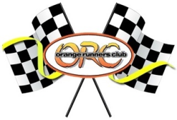 Orange Runners Club Grand Prix