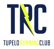 Tupelo Running Club