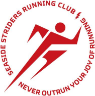 Seaside Striders Running Club 2021 Spring Session 1