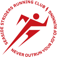 Seaside Striders Running Club Spring Session # 2