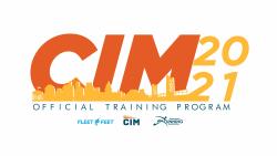 California International Marathon (CIM) Training