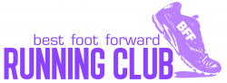 BFF - Best Foot Forward Running Club