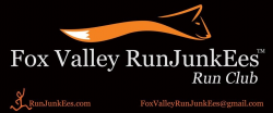 Fox Valley RunJunkEes® Run Club (Illinois Local Chapter)
