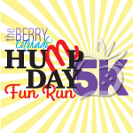 theBERRY Colorado Hump Day 5K