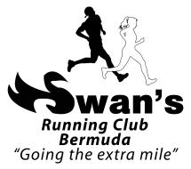 Swan's Running Club