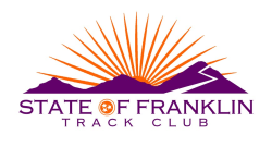 State of Franklin Track Club