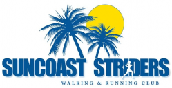 2015 Suncoast Striders Mile Club (2000, 1000, 500)