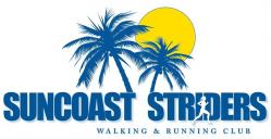 2015 Suncoast Striders Mile Club (2000, 1000, 500)