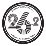 Scranton Running Co: Marathon Training