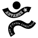 Advance - Kid's Fitness Challenge