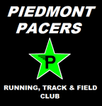 Piedmont Pacers Running, Track & Field Club