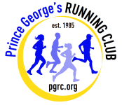 Prince George's Running Club