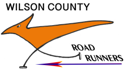 Wilson County Road Runners