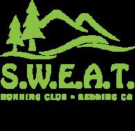 SWEAT RUNNING CLUB