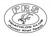 PRS Triathlon Club Junior Kiwi Team