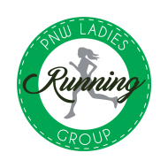 PNW Ladies Running Group