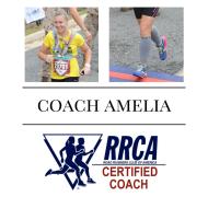 Coach Amelia