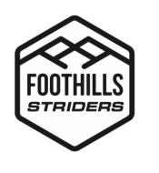 Foothills Striders