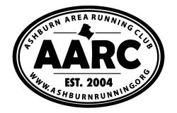 Ashburn Area Running Club