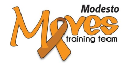 2018 Modesto Moves Membership & Training SIGNUPS