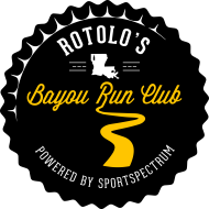Rotolo's Bayou Running Club