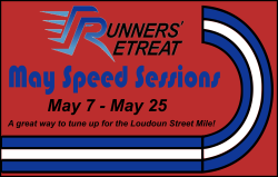 Runners' Retreat May Speed Sessions