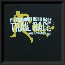 Pittsburgh Wild Race Trail Race