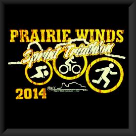 Prairie Winds Sprint Triathlon