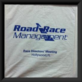 Road Race Management