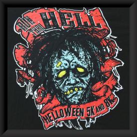 Run Thru Hell
