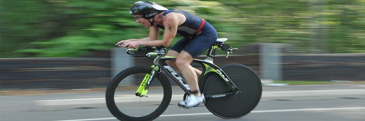 9th Annual Shadow Creek Ranch Triathlon & Duathlon Banner Image