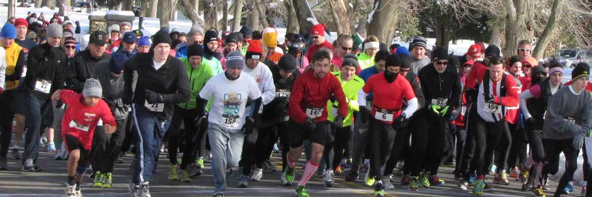5K Jefferson Jingle and Tinsel Trot Banner Image