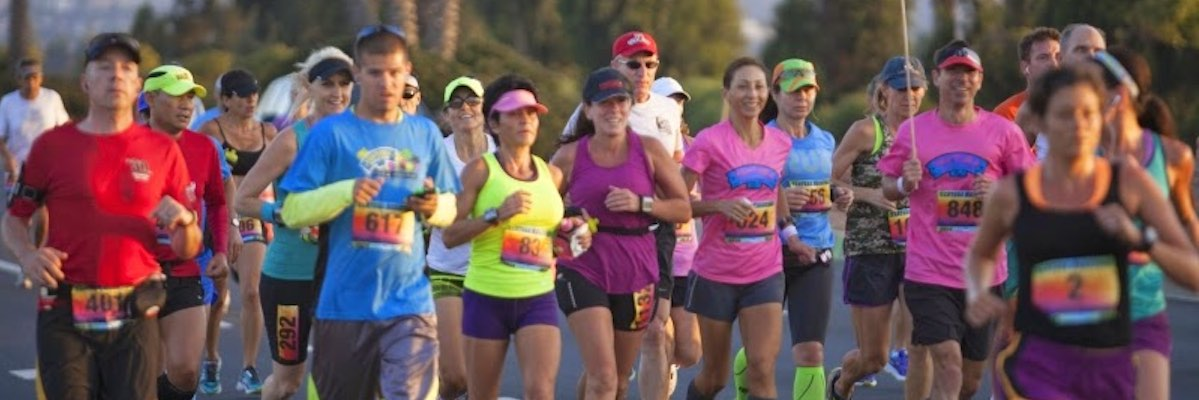 NC Best Friends 13.1 Relay and 13.1 Banner Image