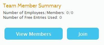 Team Member Summary
