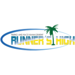Runner's High Logo