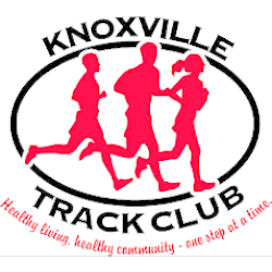 Knoxville Track Club Logo